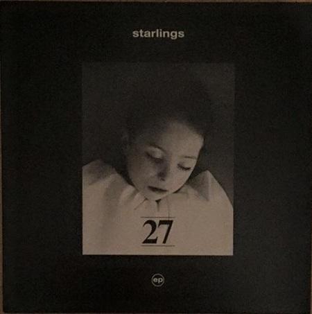 27 Mini Album