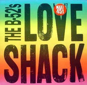 LOVE SCHACK