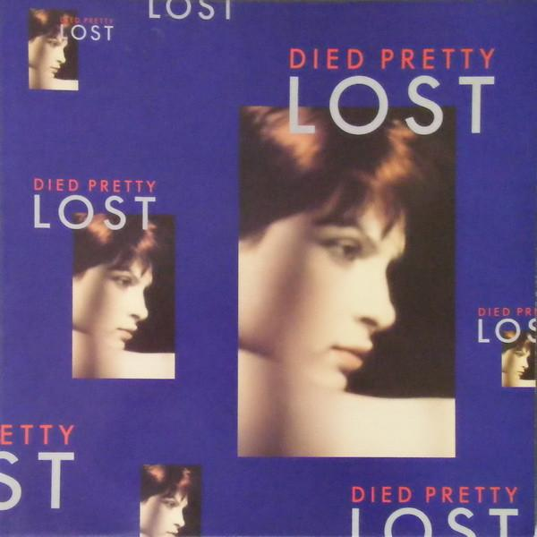 LOST French Pressing