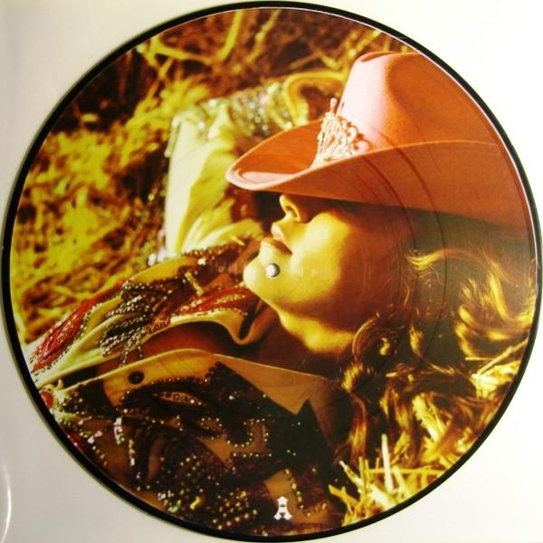 MUSIC Picture Disc