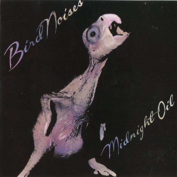 BIRD NOISES Reissue