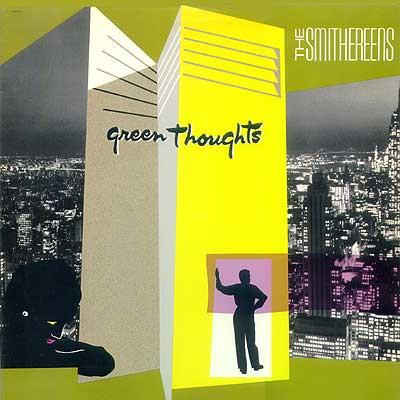 GREEN THOUGHTS European Pressing