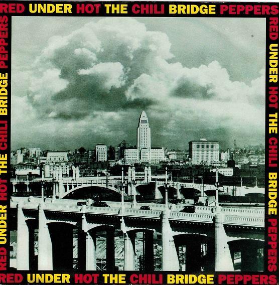 UNDER THE BRIDGE / Sikamikanico (Previously Unreleased)