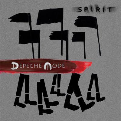 DEPECHE MODE - SPIRIT 180g Gatefold (2LP)