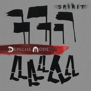 DEPECHE MODE - SPIRIT USA pressing (2LP)