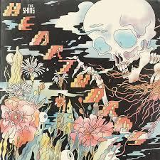 THE SHINS - HEARTWORMS (LP)