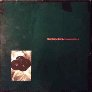 GORE, MARTIN L - COUNTERFEIT E.P. Swedish (LP)