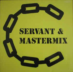 "DEPECHE MODE - SERVANT & MASTERMIX Dj megamix (12"")"