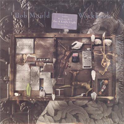 MOULD, BOB - WORKBOOK (LP)