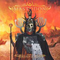 MASTODON - EMPEROR OF SAND 2017 double LP (2LP)