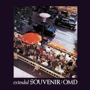 "OMD - SOUVENIR UK 10"" (10"")"