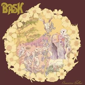 BASK - AMERICAN HOLLOW (LP)