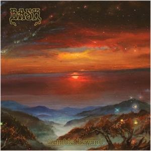 BASK - RAMBLE BEYOND (LP)