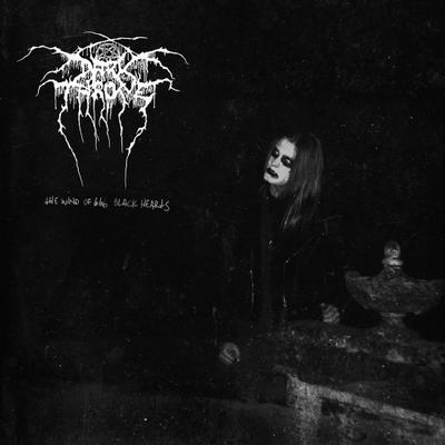 DARKTHRONE - THE WIND OF 666 BLACK HEARTS 180g White vinyl (2LP)