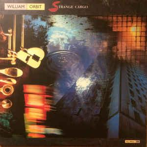 ORBIT, WILLIAM - STRANGE CARGO U.S. (LP)