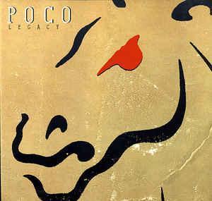 POCO - LEGACY German (LP)