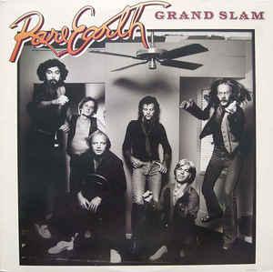 RARE EARTH - GRAND SLAM U.S. (LP)