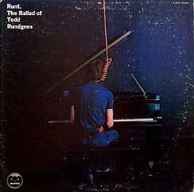RUNT - THE BALLAD OF TODD RUNDGREN U.S. (LP)