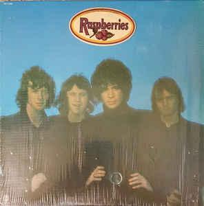 RASPBERRIES - RASPBERRIES U.S. (LP)