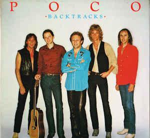 POCO - BACKTRACKS Scandinavian (LP)