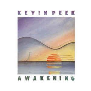 PEEK, KEVIN - AWAKENING Scandinavian (LP)