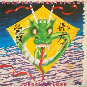RUGSTED / KREUTZFELDT - JORDEN KALDER (LP)