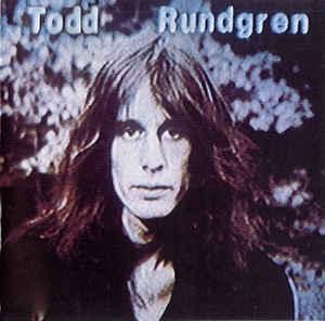 RUNDGREN, TODD - HERMIT OF MINK HOLLOW U.S. (LP)