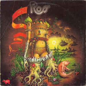 ROSS - ROSS U.S. (LP)