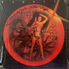 RABBITT - A CROAK & A GRUNT IN THE NIGHT (LP)