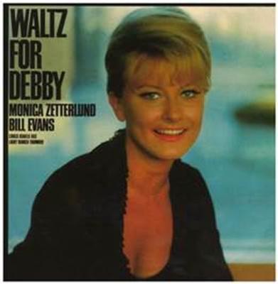 ZETTERLUND, MONICA - WALZ FOR DEBBY RSD 2017 exclusive reissue (LP)