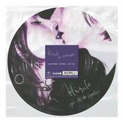 HURULA - VAPEN TILL DOM HOPPLÖSA Picture disc, RSD exclusive (LP)