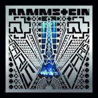 RAMMSTEIN - PARIS Incl. 4xLP (blue vinyl), 2xCD+ 1xBlue Ray (LP-BOX)
