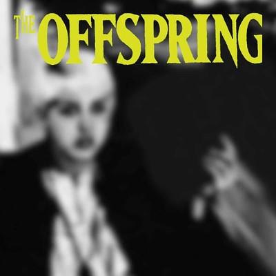 OFFSPRING - THE OFFSPRING Self Titled Debut (LP)