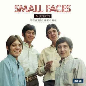 SMALL FACES - IN SESSION AT THE BBC 1965-1966 - RSD 2017 (LP)