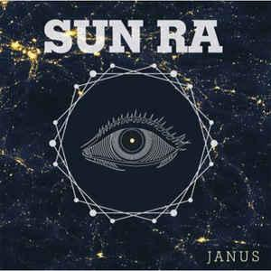 SUN RA - JANUS Coloured vinyl RSD 2017 (LP)