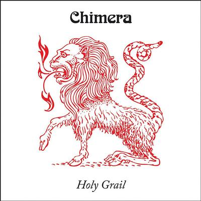 CHIMERA - HOLY GRAIL 2017 RSD release (LP)