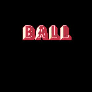 BALL - S/T 180 grams (LP)