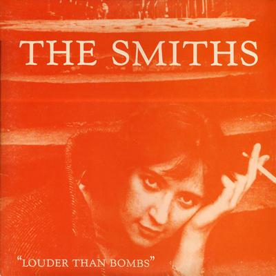 SMITHS, THE - LOUDER THAN BOMBS 180g (2LP)