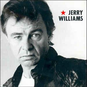 WILLIAMS, JERRY - JW (LP)