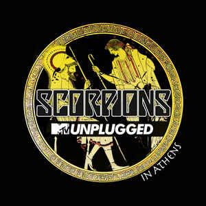 SCORPIONS - MTV UNPLUGGED IN ATHENS (3LP)