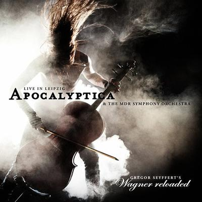 APOCALYPTICA & The MDR Symphony Or. - LIVE IN LEIPZIG (2LP)