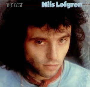 LOFGREN, NILS - THE BEST (NL) (LP)