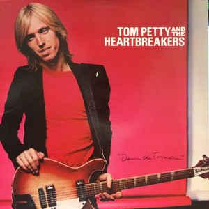 PETTY, TOM AND THE HEARTBREAKERS - DAMN THE TORPEDOES (U.S.) Export copy for Sweden (LP)