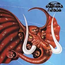 OSIBISA - HEADS (GER) (LP)