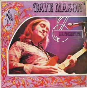 MASON, DAVE - HEADKEEPER (U.S.) (LP)