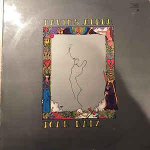 BAEZ, JOAN - DAVID'S ALBUM (SWE) (LP)