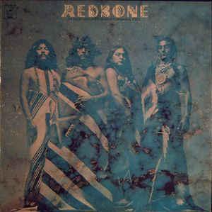 REDBONE - BEADED DREAMS THROUGH TURQUOISE EYES (NL) (LP)