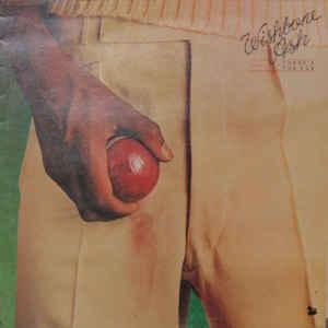 WISHBONE ASH - THERE'S THE RUB (UK) (LP)