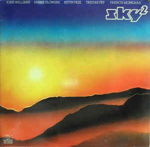 SKY - SKY 2 (GER) Double album (2LP)