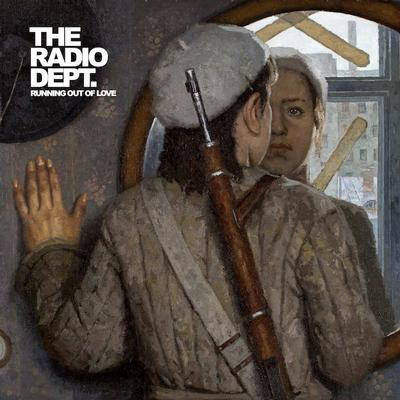 RADIO DEPT - RUNNING OUT OF LOVE Double-Lp Limited Edition 500 copies worldwide (2LP)